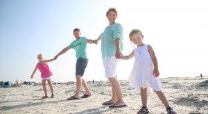 Nordsee Familienurlaub