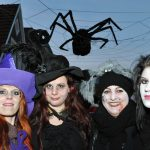 Halloween in Esens