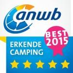 Anwb best Campingplatz