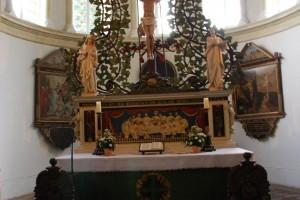 Esens St Magnus Kirche
