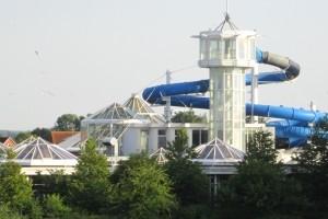 Öffnungszeiten und Preise der Nordseetherme in Bensersiel