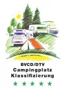 BVCD DTV 5 Sterne Campingplatz