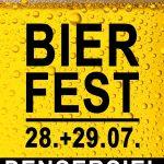 1. Bensersieler Bierfest
