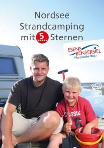Campingbroschuere