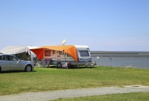Familiencamping Nordsee