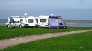 Camping Himmelfahrt Nordsee