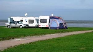 Camping Himmelfahrt Nordsee