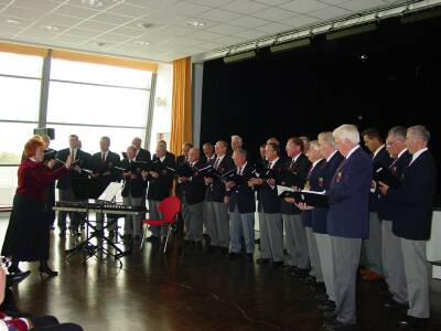 Ostfriesland singt