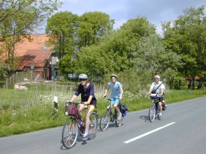 Fahrradtour Ostfriesland