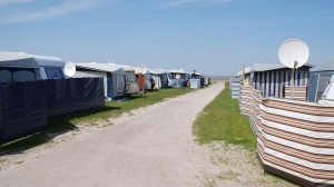 Saison Camping Nordsee
