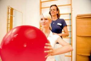 Physiotherapie Bensersiel