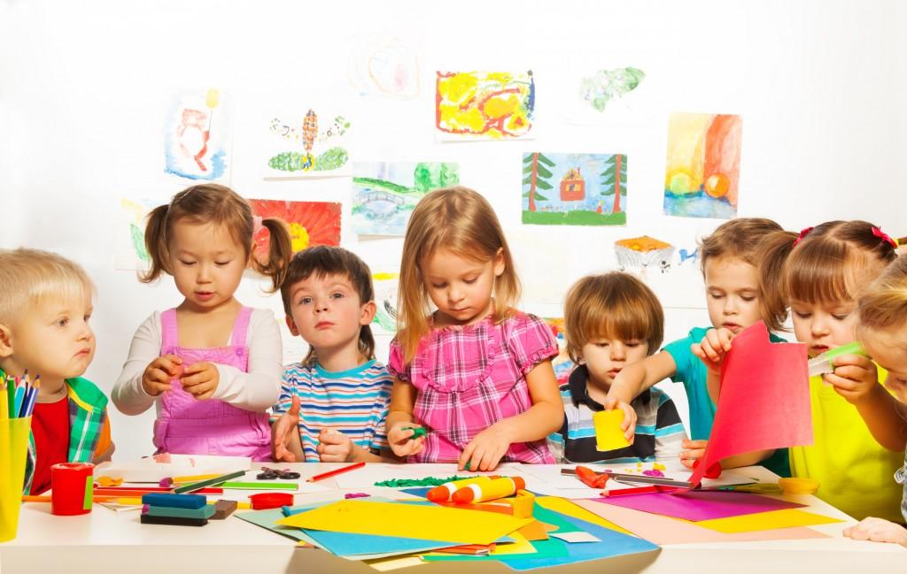 Kinderprogramm Bensersiel