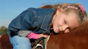 Kinderreiten Ostfriesland