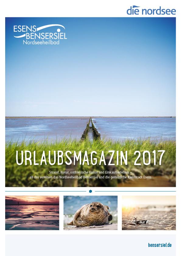 Urlaubsmagazin 2017