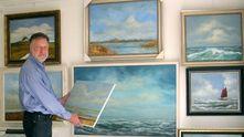 Galerie Petersen Esens