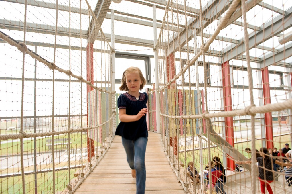 Indoor Spielpark Nordseeküste