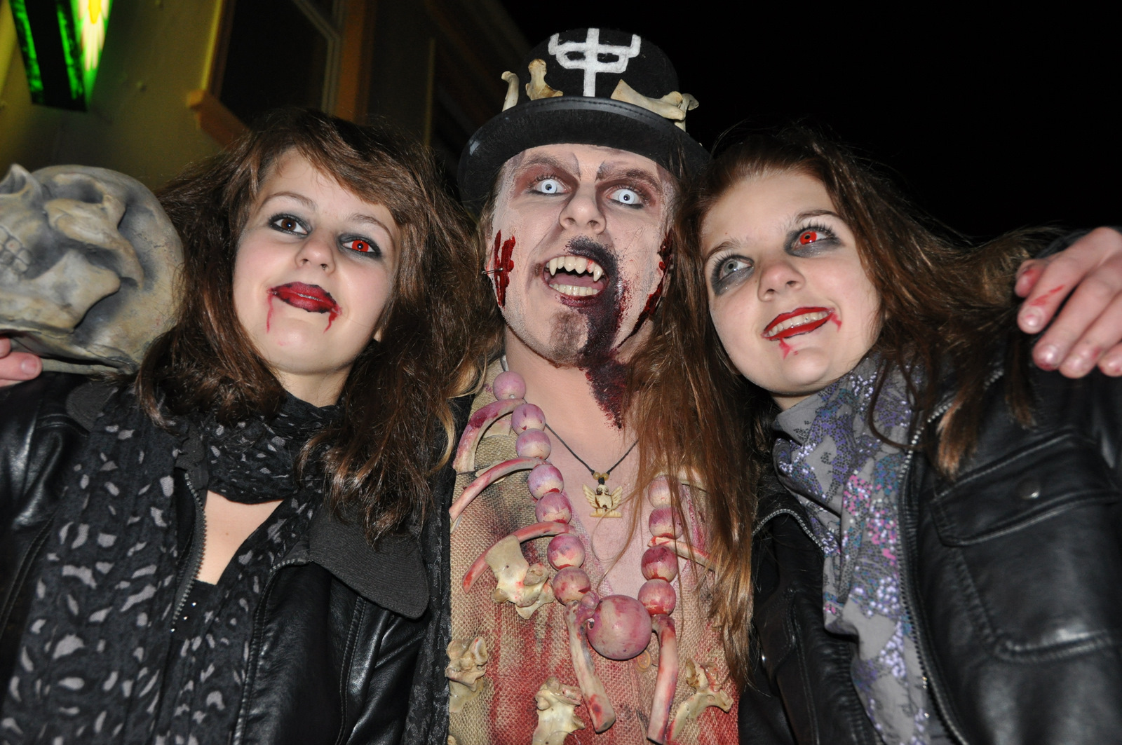 Halloween Esens