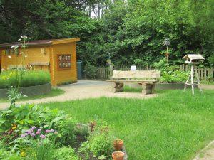 Wattenhuus-Garten