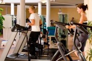 Fitness Nordseetherme