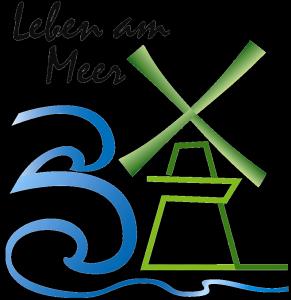 Logo mit Schriftzug trans