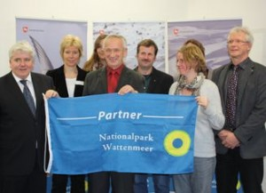 Nationalpark Partnerschaft