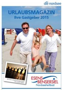 Urlaubsmagazin 2015