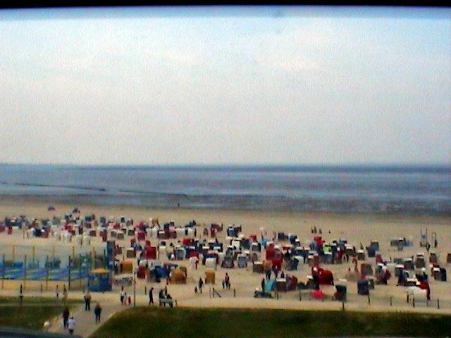 Livecam Strandportal