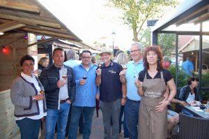 Weinfest Esens
