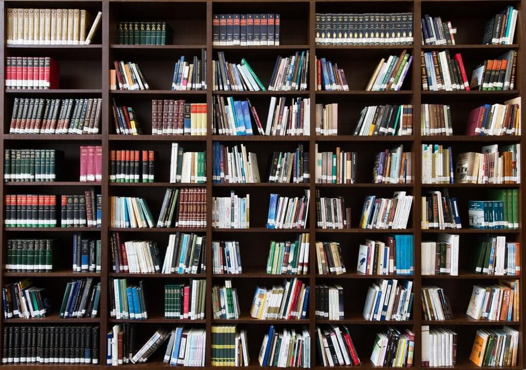 Bücherei bilder  Bücherei Esens — Bensersiel