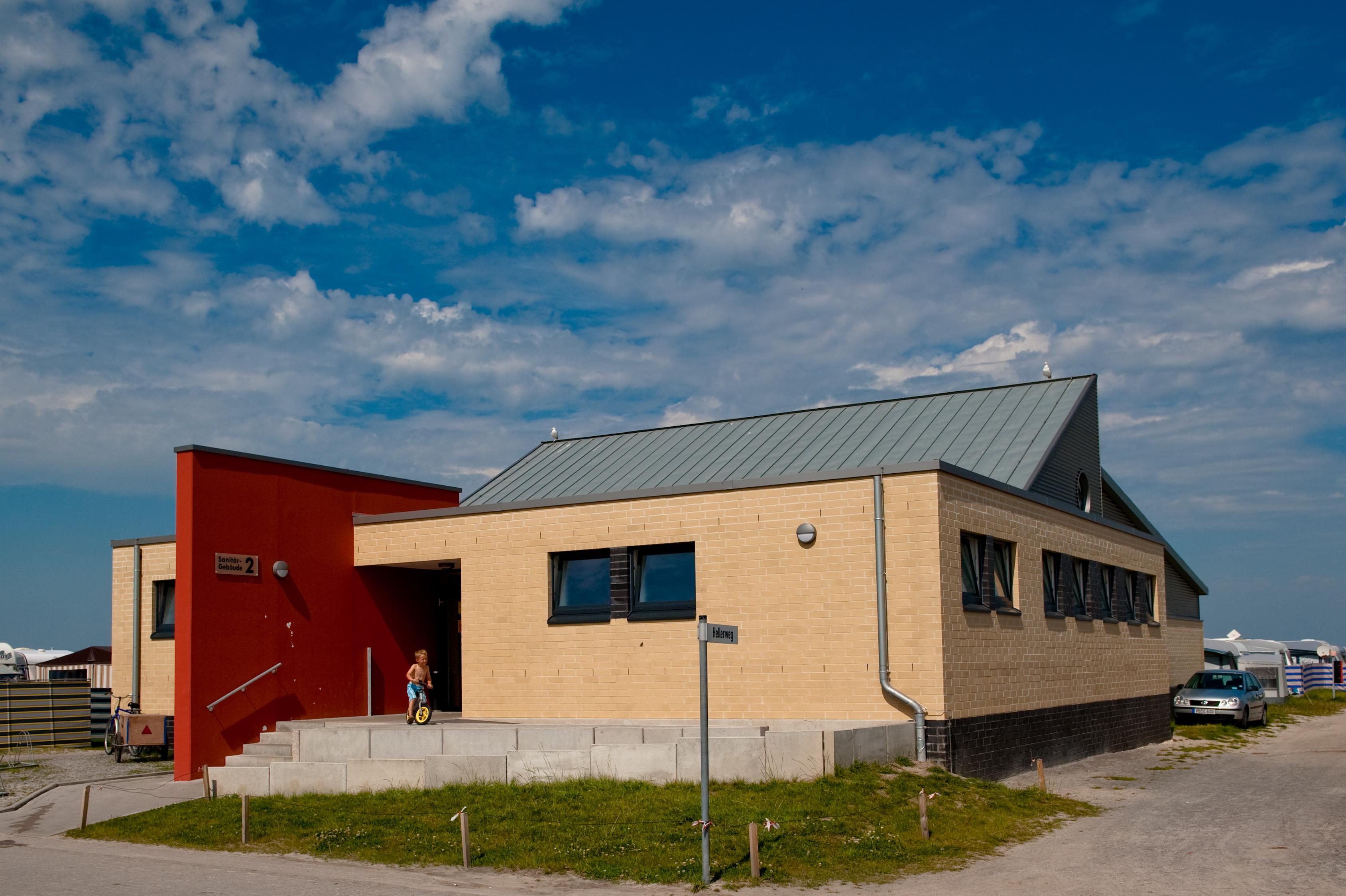 Waschhaus Silder